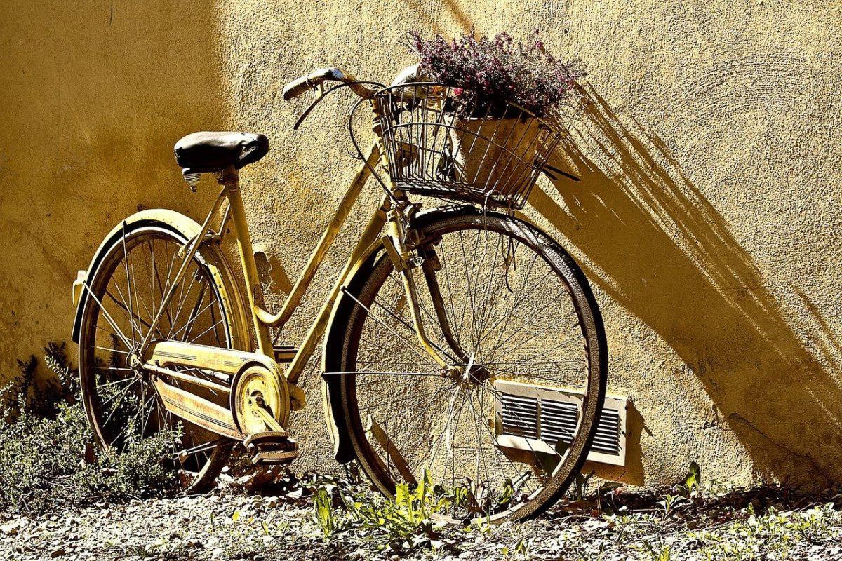 Każdy pasjonat jazdy rowerowej z pewnością oczekuje, aż wszelakie śniegi oraz lody odejdą już w zapomnienie.
